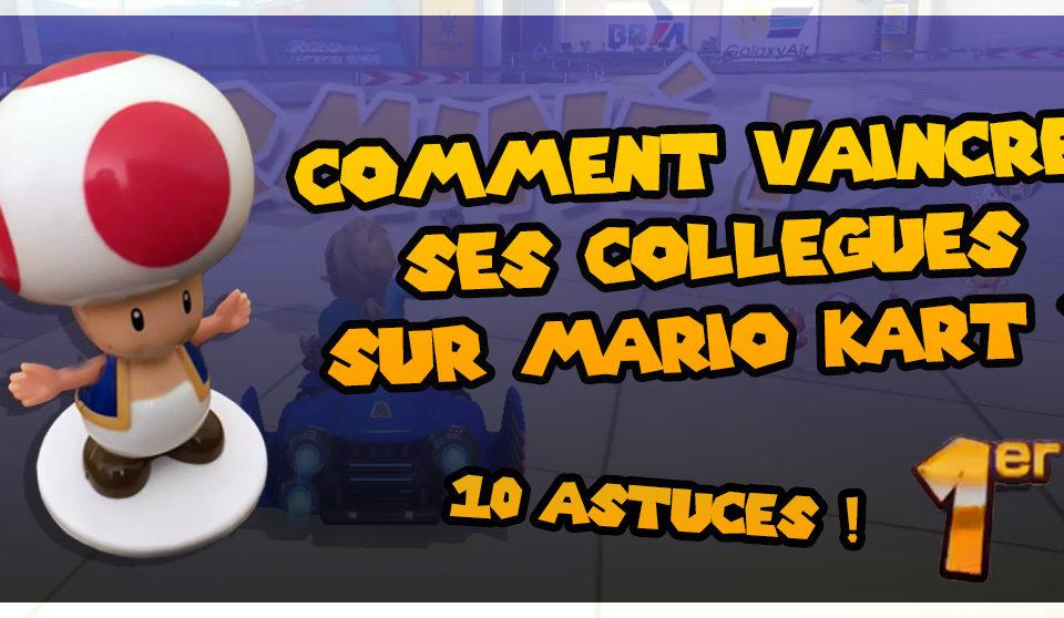 Mario Kart Image de couverture